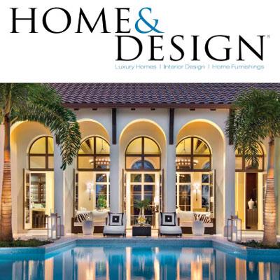 Interior Design Awards & Publications | Ficarra Design Associates ...
