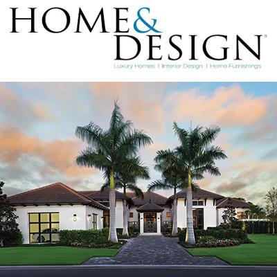 Interior Design Awards & Publications | Ficarra Design Associates