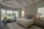 Port Royal Coastal Traditional BedRoom