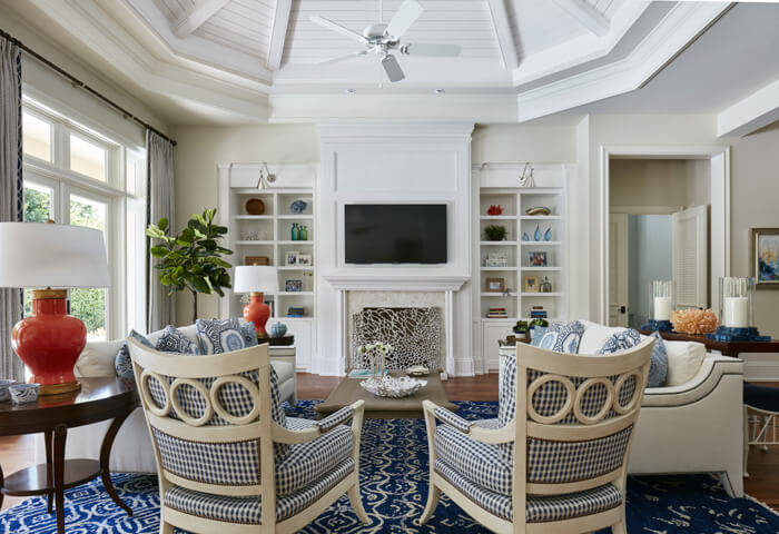 Portfolio Coastal Contemporary Transitional Traditional
