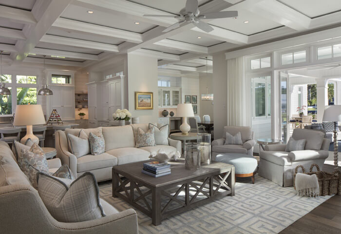 Portfolio - Coastal, Contemporary, Transitional ...